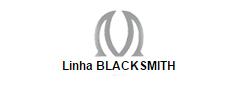Linha BlackSmith das Tesouras Mizutani