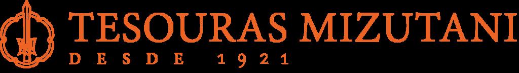 Logo Mizutani Laranja